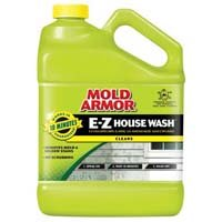 Home Armor FG503 E-Z House Wash, 1-Gallon (3-Pack)