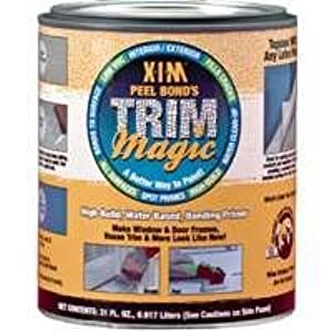 TRIM MAGIC 179324 11542Trim Magic Water Based Bonding Primer by TRIM MAGIC