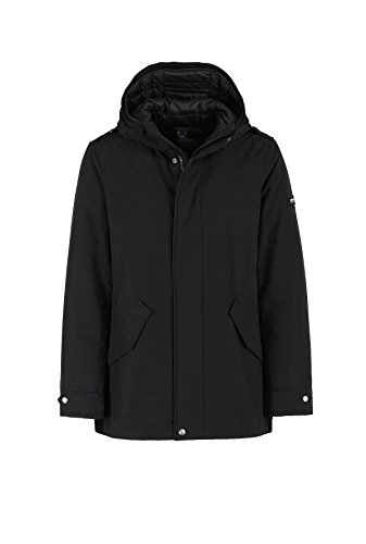 Woolrich Nero Military Long Woolrich Military Eskimo Long SRHqf1HwP