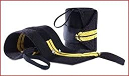 Gold\'s Gym Wrist Wraps