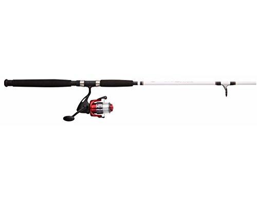 Berkley Big Game Spinning 8' Rod & Reel Fishing Pole Combo 2