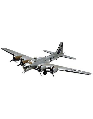 Amazon com: Model Kits: Toys & Games: Airplane & Jet Kits, Figure