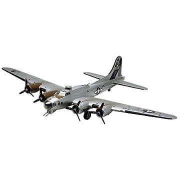 best Revell B17G Flying Fortress reviews