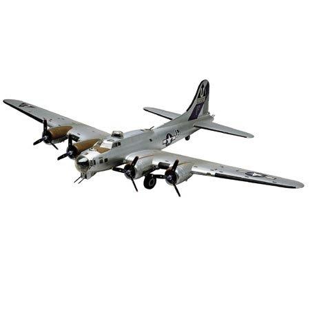 Revell B17G Flying Fortress