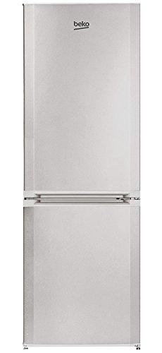 Beko CS234022S Libera installazione 295L A+ Argento frigorifero con ...