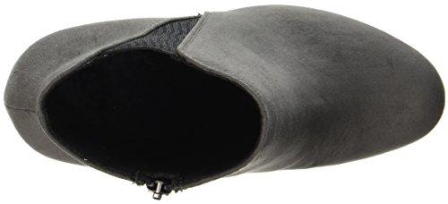 Femme Tozzi Comb Gris Marco Dk 25363 Bottes grey qpaawRtx