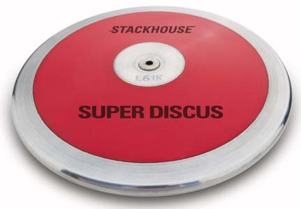 独特の上品 スーパー低スピンDiscus赤で( 2 2 K ) ) B00W29U74Q B00W29U74Q, マキオズ:7685b1e6 --- svecha37.ru