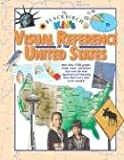 Kid's Visual Reference of the USA, Blackbirch, 1567116590