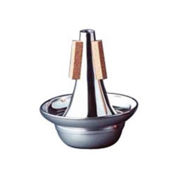 Tom Crown 30TCUP Trumpet Cup Mute Aluminum