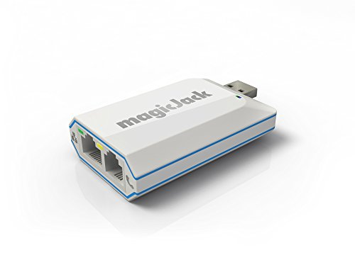 magicJack EXPRESS Digital Phone Service, Includes 3 months of service (K1103) (Difference Between Magicjack Plus And Magicjack Go)