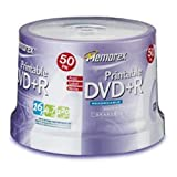 Memorex Products, Inc - 32024753 - Memorex 16x DVD+R Media