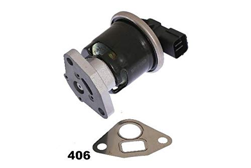 JAPANPARTS Replacement EGR Valve EGR-406: