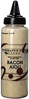 product image for Bacon Aioli by Terrapin Ridge Farms – One 7.75 Oz Squeeze Bottle