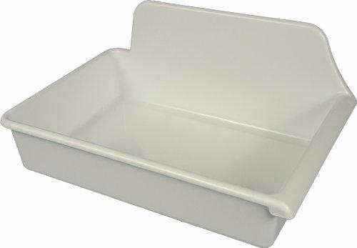 Bucket Ice Electronic (LG Electronics 5074JJ1017A Freezer Ice Bucket, Whi)