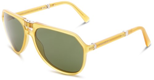 D&G Dolce & Gabbana 0DG4196 652/R561 Round Sunglasses,Honey,61 - And Gabbana 2013 Dolce Sunglasses