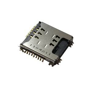 SIM Card Mircro Lector SD LG SHINE KE970 GM205 KC780 KP500