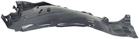New Front Driver /& Passenger Side Fender Liner Set Front Section 05-06 G35 Sedan