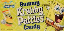 Gummy Krabby Patties Candy 2 54 product image