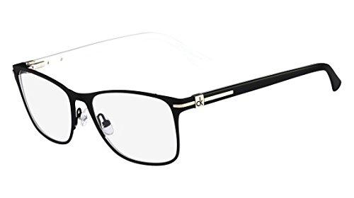 Calvin Klein CK Eyeglasses CK5399 001 Black 52 17 135