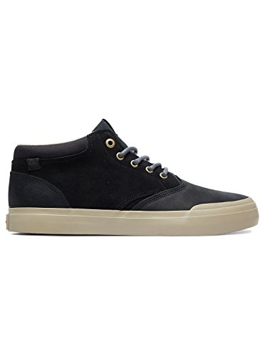 get authentic online outlet for cheap Quiksilver Men's Verant Deluxe Hi-Top Trainers Grey (Grey/Grey/Grey - Combo Xsss) the best store to get ebay real online jHrKnm