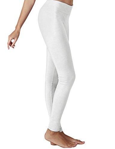 Yogareflex Women's Active Yoga Running Pants Workout Leggings - Hidden Pocket ,...