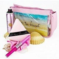 Just Beachy Spray on Makeup Mist Kit w/ Bronzer by Aero Minerale