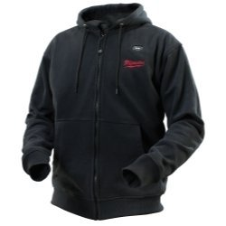 Milwaukee Elec Tool TV205486  M12 Heat Hoodie, , Black, XX-Large