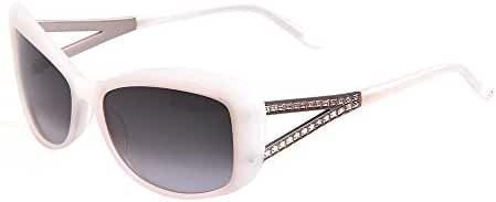 Judith Leiber Sunglasses JL1580 #9