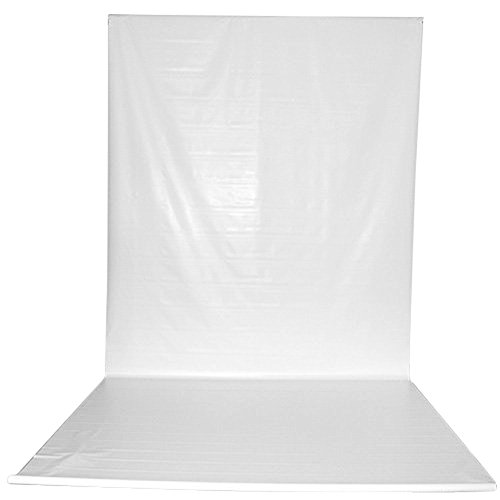 (Neewer 6 x 9 ft/1.8 x 2.8m Photo Studio Collapsible Vinyl Backdrop Background for Photography,Video and Television,White)