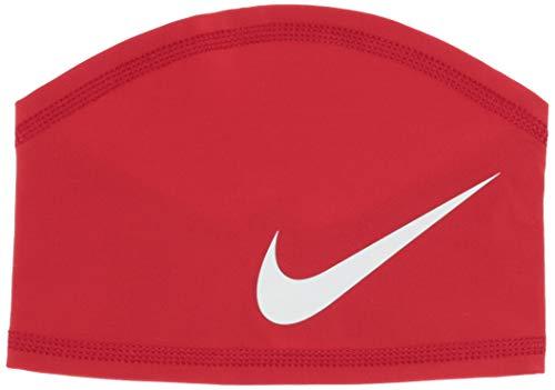Nike Adult Pro Dri-Fit Skull Wrap 4.0 Red/Black