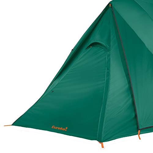 Eureka! Add-On Vestibule Mini Room for Timberline 2 Tents, 12.5 Square Feet of Storage Space