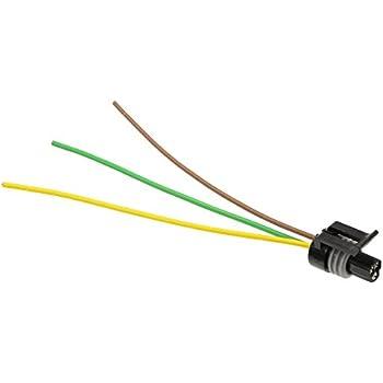 amazon com acdelco 12551708 gm original equipment engine coolant 4 wire temperature sensor michigan motorsports ls1 coolant temperature temp sensor connector harness 3 wire fits gm