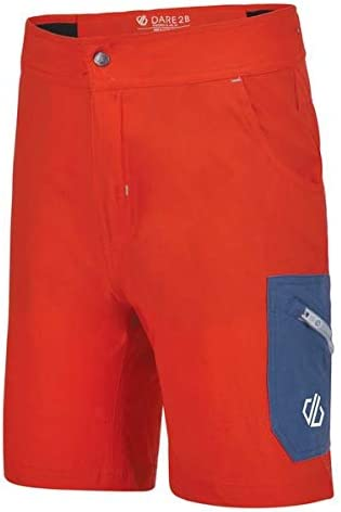 Dare 2b Junior Reprise Childrens Shorts DKJ399 Childrens