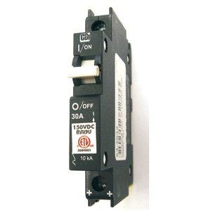DIN Rail 150VAC Breaker