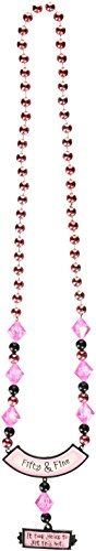 Laid Back CF1331 Fifty and Fine Party Beads