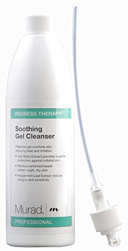 Murad Soothing Cleanser 16 9 Ounce