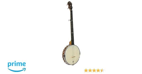 Amazon com: Gold Tone CB-100 Openback Banjo (Five String