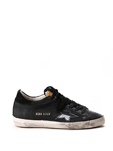 Golden Goose , Baskets pour femme noir noir IT - Taglia Brand