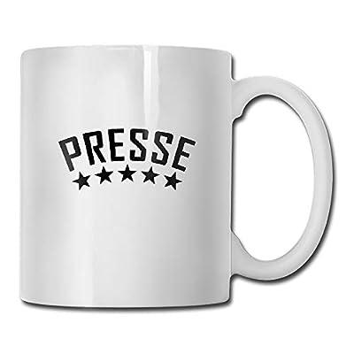 Presse Couple Mugs