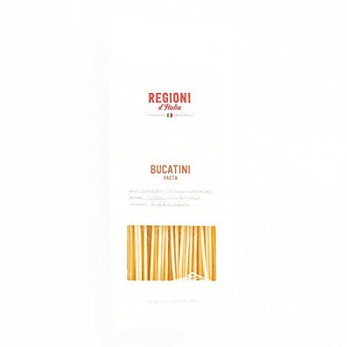 Regioni d'Italia Bucatini Pasta 17.6 oz each (1 Item Per Order, not per case) ()