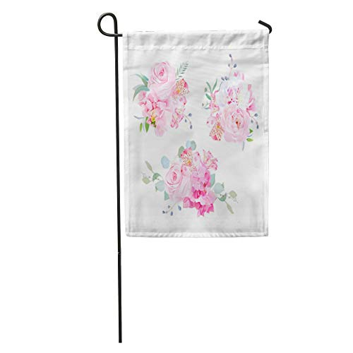 (Semtomn Seasonal Garden Flags 28