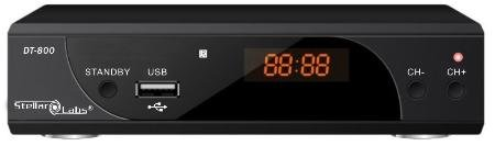 Channel Master High Definition Digital Tuner with HDMI and C