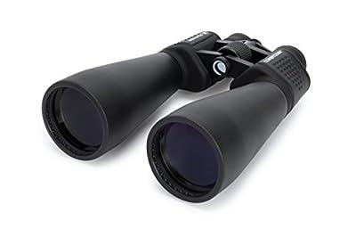 Celestron 71199 Cometron 12x70 Binoculars (Black)