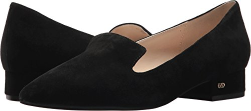 Cole Haan Donna Arlyss Skimmer Ii Nero Scamosciato