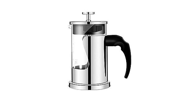 Coffee Press Cafetera Francesa Filtro de café Utensilios de acero ...
