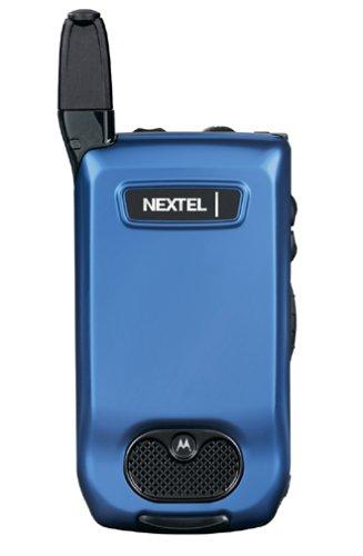 nextel i860 external
