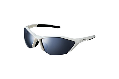 Shimano R-Series Interchangeable Lens Sunglasses - CE-S61R (METALLIC - Sunglasses Shimano