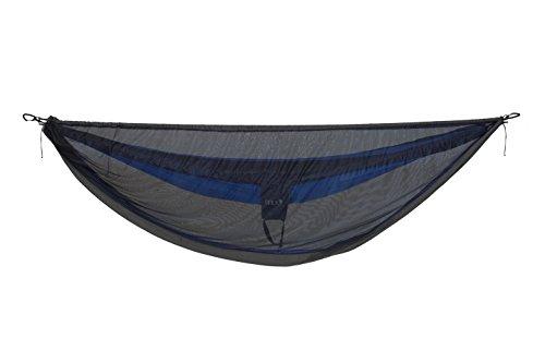 itters - Guardian SL Bug Net, Hammock Bug Netting, Charcoal (Outfitters Guardian Bug Net)