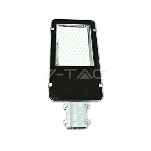Armatura Lampada stradale 50W SMD IP65 luce bianco naturale 4500K - V-Tac [Classe di efficienza energetica A+]