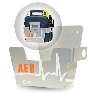 - Cardiac Science Inc Powerheart Aed G3 Wall Sleeve